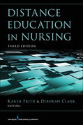 Distance Education in Nursing: Third Edition