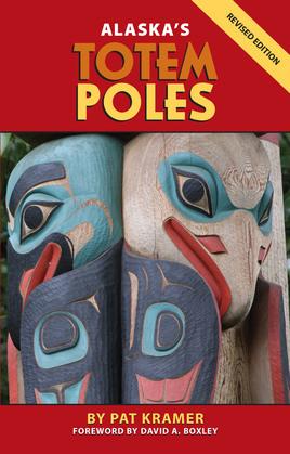 Alaska's Totem Poles