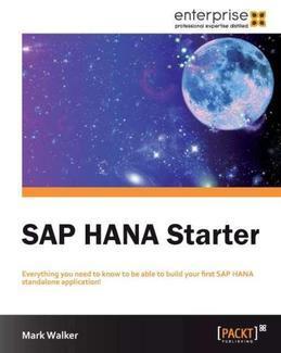SAP HANA Starter
