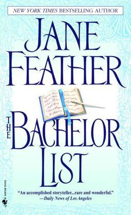 The Bachelor List