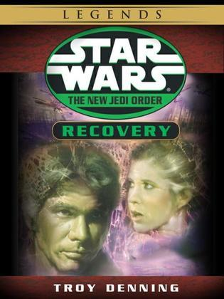 Recovery: Star Wars Legends (The New Jedi Order) (Short Story)