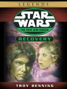 Recovery: Star Wars (The New Jedi Order) (Short Story)