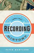 Recording History: The British Record Industry, 1888 - 1931