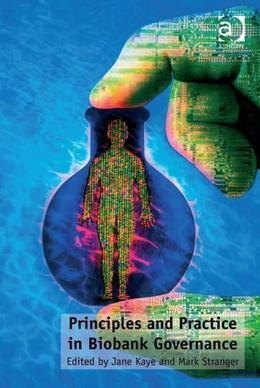 Principles and Practice in Biobank Governance