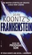 Frankenstein: Prodigal Son: A Novel