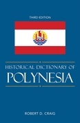 Historical Dictionary of Polynesia