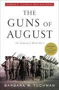 The Guns of August: The Outbreak of World War I