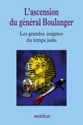 L'ascension du gnral Boulanger