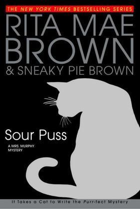 Sour Puss