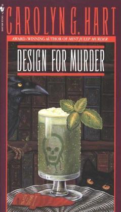 Design for Murder
