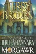 The Voyage of the Jerle Shannara: Morgawr
