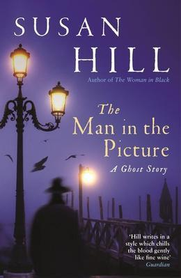 The Man in the Picture: A Ghost Story
