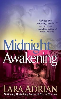 Midnight Awakening: A Midnight Breed Novel