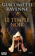 Le Temple noir : 4 chapitres offerts !