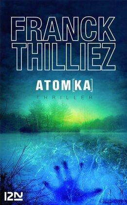 Atomka : 4 chapitres offerts !