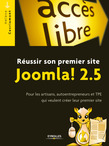Russir son premier site Joomla! 2.5