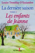 Les enfants de Jeanne