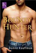 Bounty Hunter: A Loveswept Classic Romance