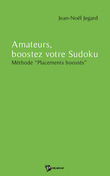 Amateurs, boostez votre Sudoku