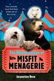 The Daring Escape of the Misfit Menagerie