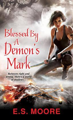 Blessed By a Demon's Mark