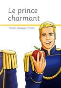 Le Prince charmant (couverture blanche)