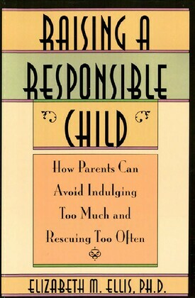 Raising a Responsible Child