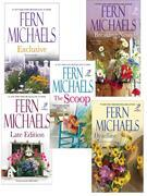 Fern Michaels' Godmothers Bundle: The Scoop, Exclusive, Late Edition, Deadline & Breaking News