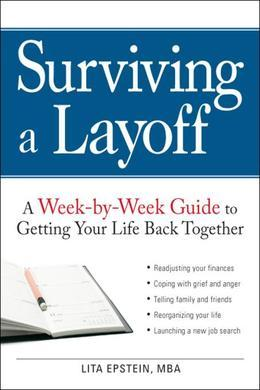 Surviving a Layoff