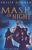 Mask of Night: Fifth Nick Revill