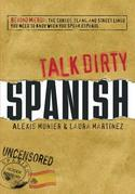 Talk Dirty Spanish: Beyond Mierda:  The curses, slang, and street lingo you need to Know when you speak espanol