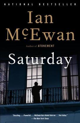Saturday: A novel