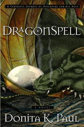 DragonSpell: A Novel