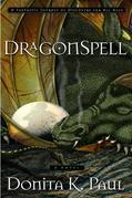 DragonSpell: A Novel