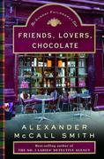 Friends, Lovers, Chocolate: An Isabel Dalhousie Novel (2)