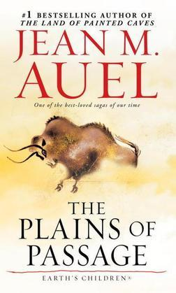 The Plains of Passage (with Bonus Content): Earth's Children, Book Four