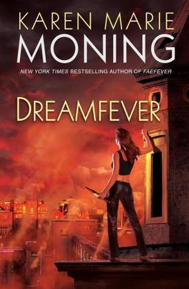 Dreamfever: Fever Series Book 4