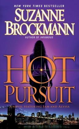 Hot Pursuit: A Novel