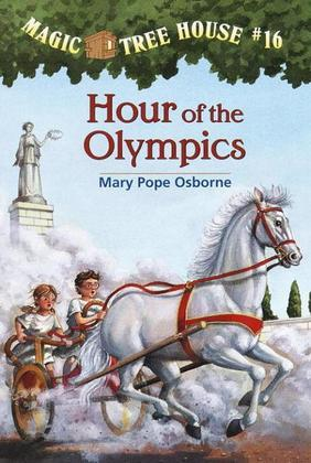 Magic Tree House #16: Hour of the Olympics