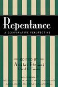 Repentance: A Comparative Perspective