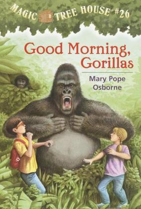 Good Morning, Gorillas