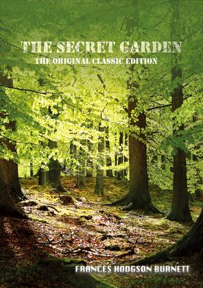 The Secret Garden - The Original Classic Edition