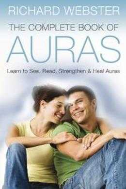 The Complete Book of Auras