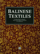 Balinese Textiles