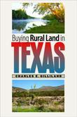 Buying Rural Land in Texas