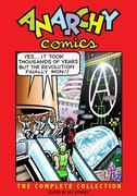Anarchy Comics: The Complete Collection