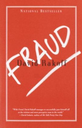 Fraud: Essays