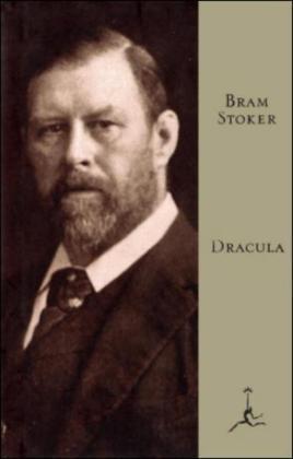 Dracula: (A Modern Library E-Book)