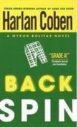 Back Spin: A Myron Bolitar Novel