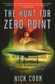 The Hunt for Zero Point: Inside the Classified World of Anti-Gravity Technology